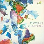 Newest Zealand (edycja japońska)